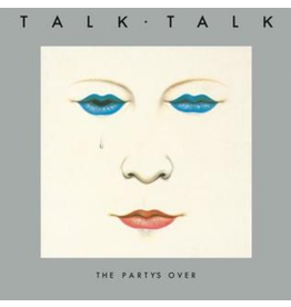 Parlophone Talk Talk - The Party's Over