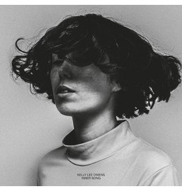Smalltown Supersound Kelly Lee Owens - Inner Song (Coloured Vinyl)
