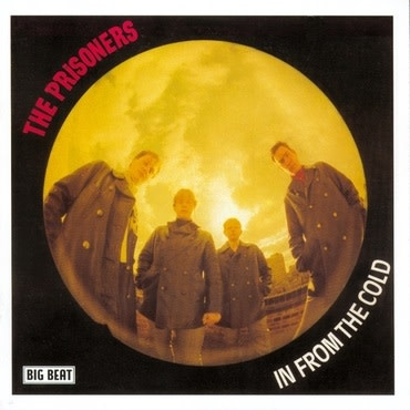 Acid Jazz The Prisoners - In From The Cold (Coloured Vinyl)
