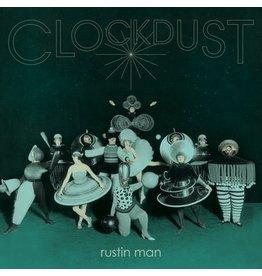 Domino Records Rustin Man - Clockdust