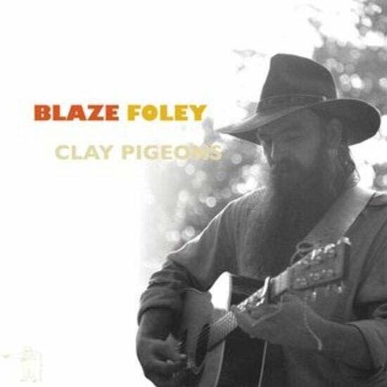 Lost Art Records Blaze Foley - Clay Pigeons
