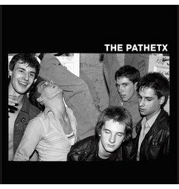 Third Man Records The Pathetx - 1981