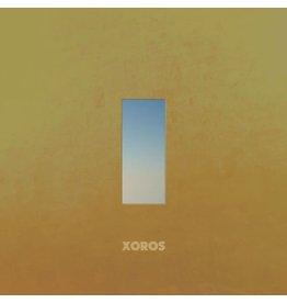 Truant Recordings Xoros - Xoros (Will Ward and Jack Wyllie of Portico Quartet / Szun Waves)