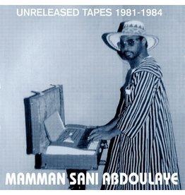 Sahel Sounds Mamman Sani - Unreleased Tapes 1981-1984