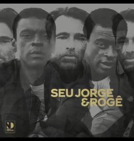 Night Dreamer Seu Jorge & Rogê - Night Dreamer Direct-To-Disc Sessions