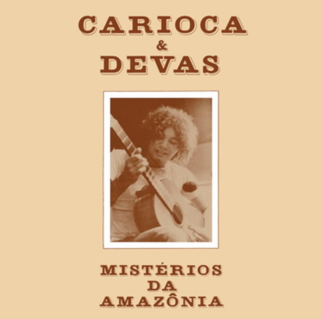 Altercat Carioca - Misterios da Amazonia