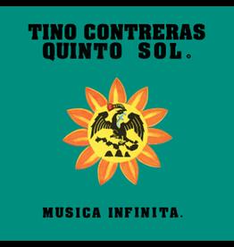 Arc Records Tino Contreras - Musica Infinita