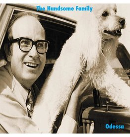 Loose The Handsome Family - Odessa