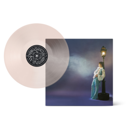 Because Music Christine and the Queens – La Vita Nuova (Coloured Vinyl)