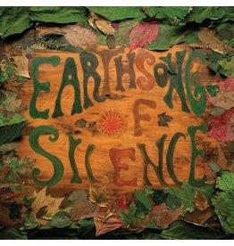 Beyond Beyond Is Beyond Wax Machine - Earthsong Of Silence (Coloured Vinyl)