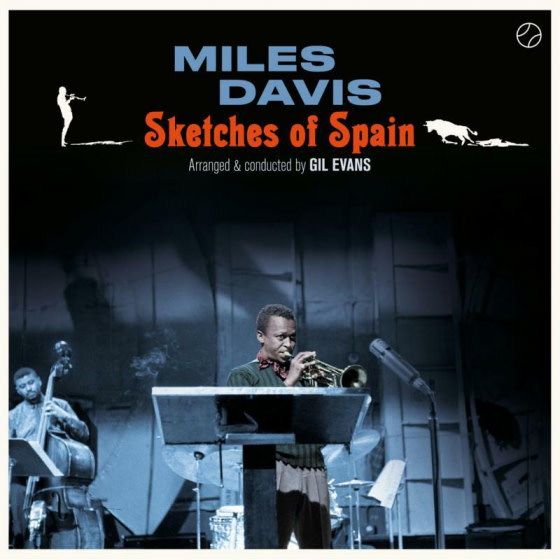 Matchball Records Miles Davis - Sketches Of Spain
