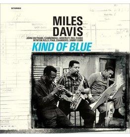 Groove Replica Miles Davis - Kind Of Blue