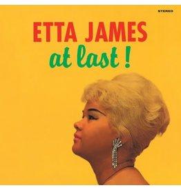 Groove Replica Etta James - At Last!