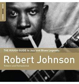 World Music Network Robert Johnson - The Rough Guide To Robert Johnson: Delta Blues Legend