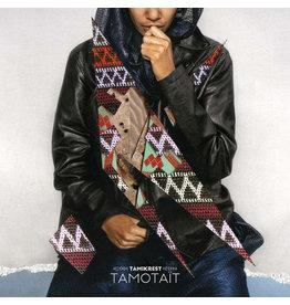 Glitterbeat Records Tamikrest - Tamotaït