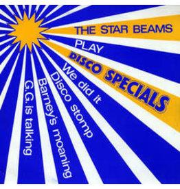 Mr Bongo The Star Beams - Play Disco Specials