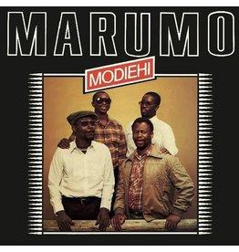 Mr Bongo Marumo - Modiehi