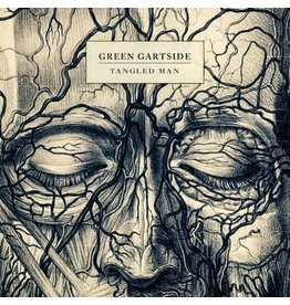 Rough Trade Records Green Gartside - Tangled Man