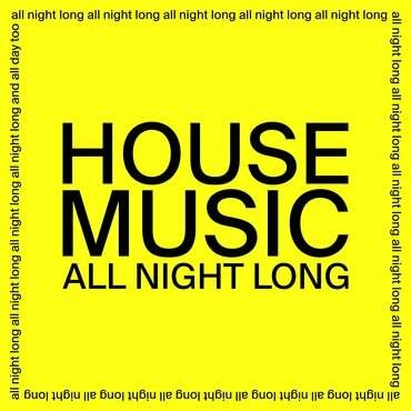 Rough Trade Records JARV IS (Jarvis Cocker) - House Music All Night Long