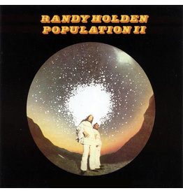 Riding Easy Records Randy Holden - Population II (Coloured Vinyl)