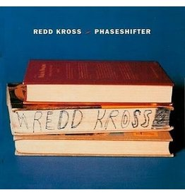 Third Man Records Redd Kross - Phaseshifter