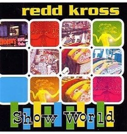 Third Man Records Redd Kross - Show World