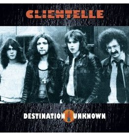 On The Dole Records Clientelle - Destination Unknown
