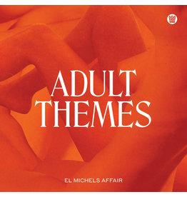 Big Crown Records El Michels Affair - Adult Themes
