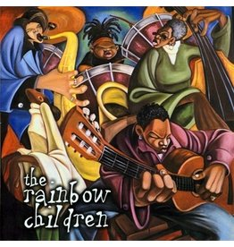 Legacy Prince - The Rainbow Children (Coloured Vinyl)
