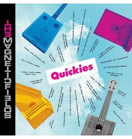 Nonesuch The Magnetic Fields - Quickies