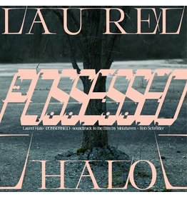Vinyl Factory Laurel Halo - Possessed: Soundtrack to the film by Metahaven and Rob Schroder