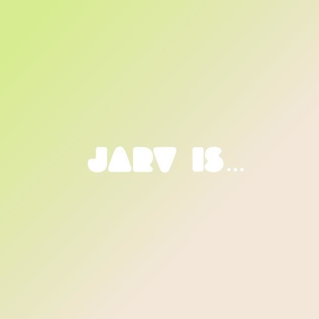 Rough Trade Records JARV IS... - Beyond the Pale