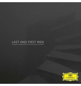 Deutsche Grammophon Johann Johannsson - Last and First Men