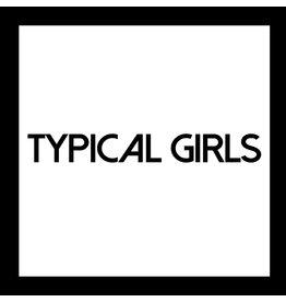 Emotional Response Various - Typical Girls Volume Five