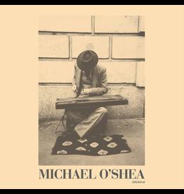Allchival Michael O'Shea - Michael O'Shea (Coloured Vinyl)