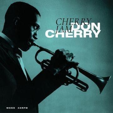 Gearbox Records Don Cherry - Cherry Jam