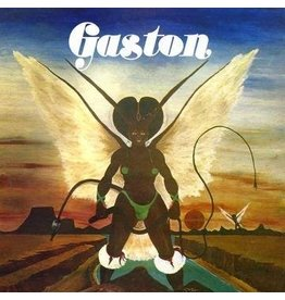 Soul Brother Records Gaston - My Queen