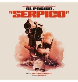 WEWANTSOUNDS Mikis Theodorakis - Serpico OST