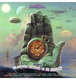 FSOL DIGITAL Amorphous Androgynous - A Monstrous Psychedelic Bubble