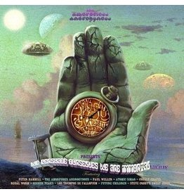 FSOL DIGITAL The Future Sound Of London - A Monstrous Psychedelic Bubble