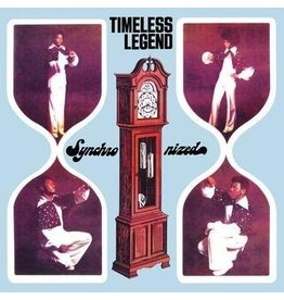 Expansion Records Timeless Legend - Synchronized