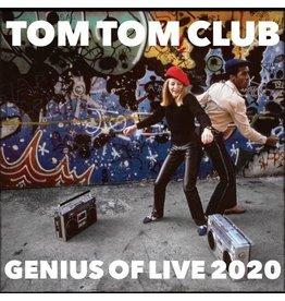 Nacional Records Tom Tom Club - Genius Of Live 2020