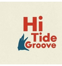 Fat Possum Various - Hi Tide Groove