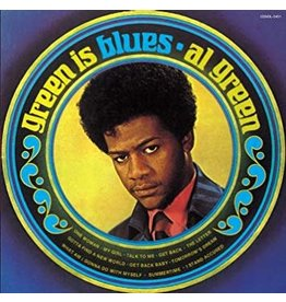 Fat Possum Al Green - Green Is Blues