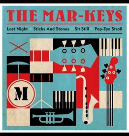 Vinyl Revival The Mar-Keys - Last Night EP