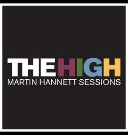 Vinyl Revival The High - Martin Hannet Sessions for Somewhere Soon