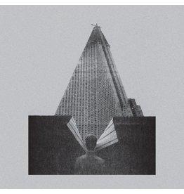Sacred Bones Records Molchat Doma - С крыш наших домов (Coloured Vinyl)