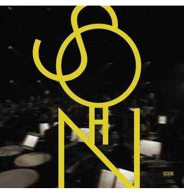 4AD Sohn - Sohn Live with the Metropole Orkest