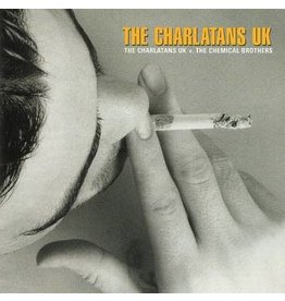 Beggars Banquet Records The Charlatans UK -  The Charlatans UK v. The Chemical Brothers