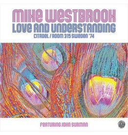 My Only Desire Records Mike Westbrook - Love And Understanding: Citadel / Room 315 Sweden '74